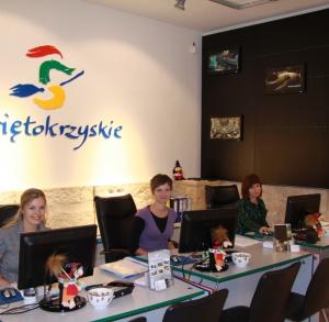 Regionalne Centrum Informacji Turystycznej