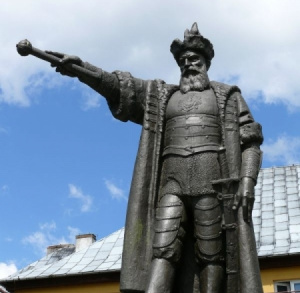 Centrum Edukacji i Kultury im. Stefana Czarnieckiego w Czarncy