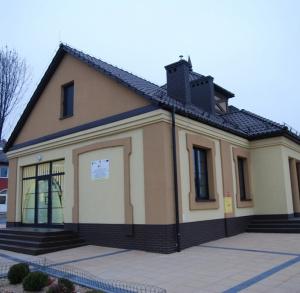 Punkt Informacji Turystycznej w Połańcu