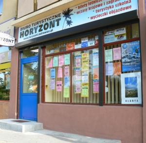 Biuro Turystyczno-Usługowe HORYZONT