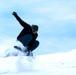 Konary Skiing Slope