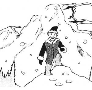 Zimowy Marsz na 25 km