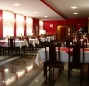 Restauracja-Motel Kamyk