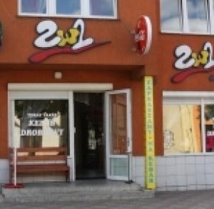 2w1 Cafe Benz