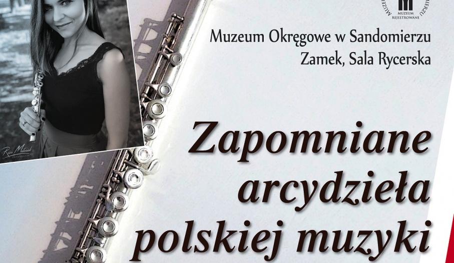 """""""Zapomniane arcydzieła polskiej muzyki fletowej"""""""