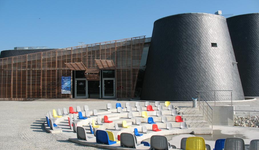 Centrum Bajki w Pacanowie