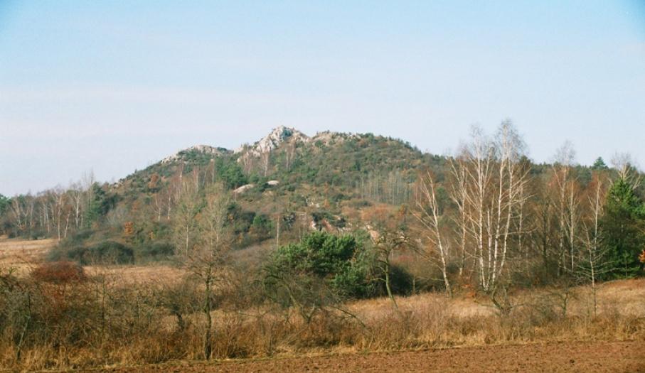 Miedzianka Reserve
