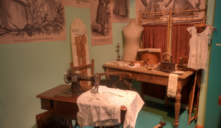 Kielce Historical Museum