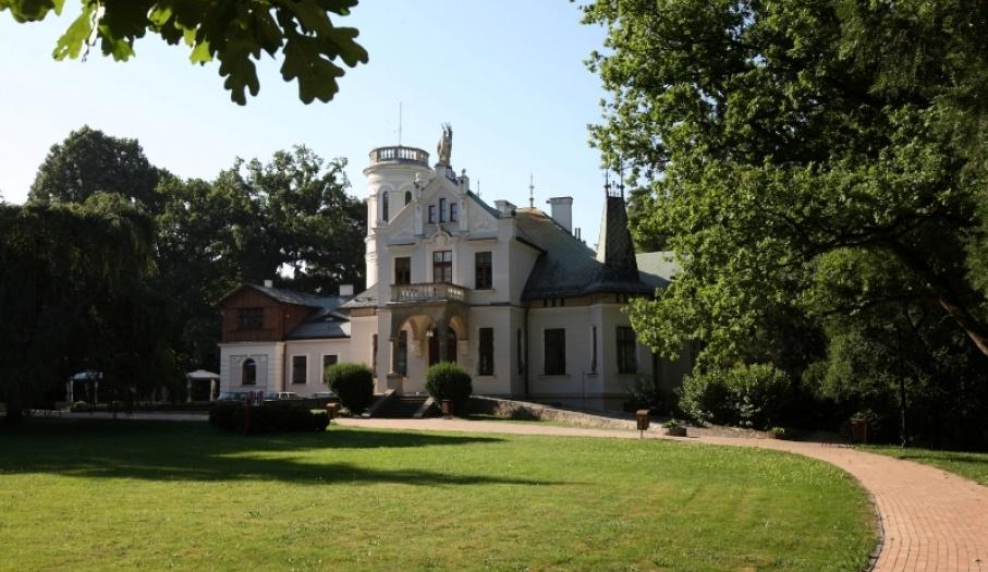 Museum of Henryk Sienkiewicz in Oblęgorek