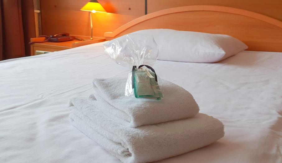 Hotel***Echo Hotel&Resort Cedzyna
