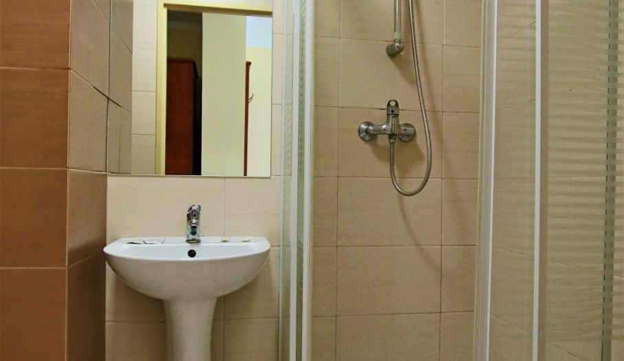 Hotel Sill - pokój DELUX jednoosobowy