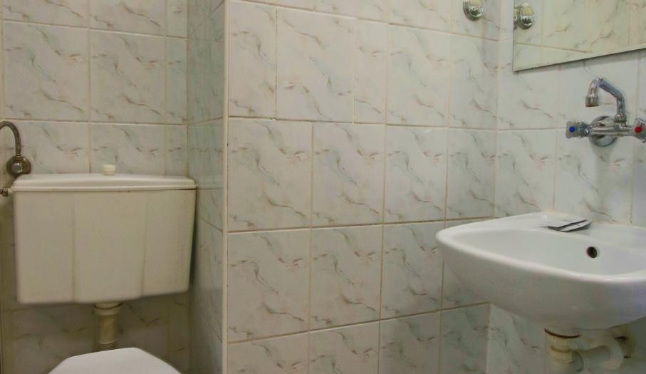 Hotel Sill - pokój EKONOMICZNY