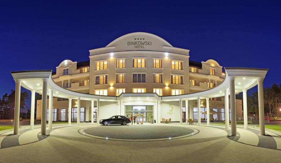 Hotel Binkowski