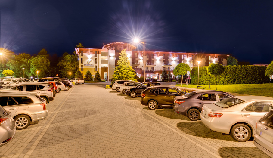 Hotel Medical Spa Malinowy Zdrój