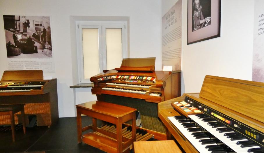 Muzeum Hammonda w Kielcach