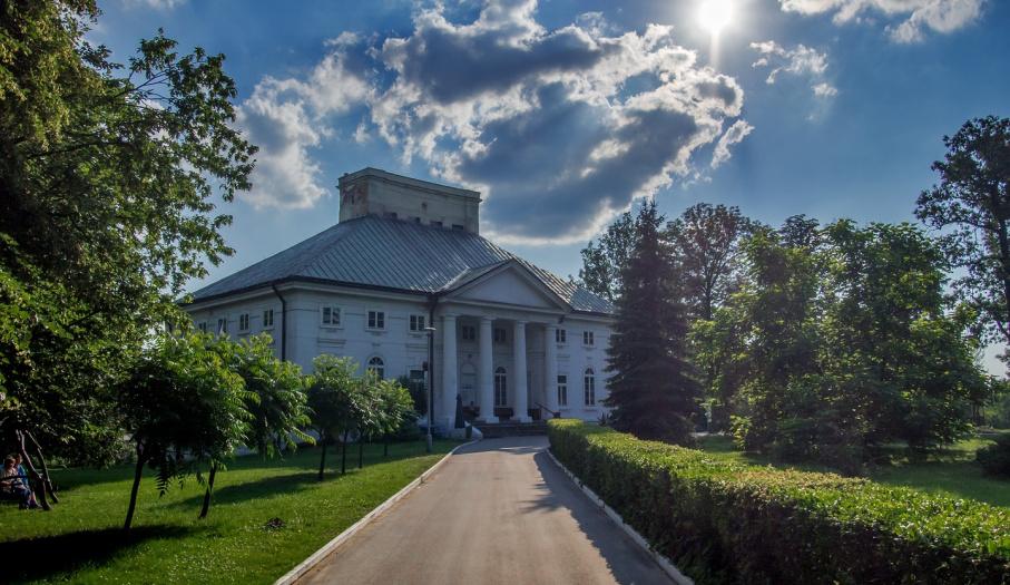 Pałac Badenich