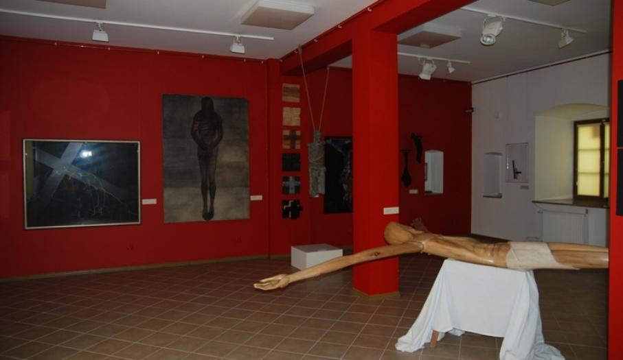 DOM PRACZKi Gallery
