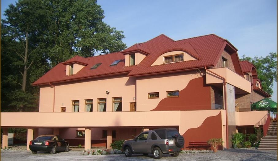 Motel Kamyk