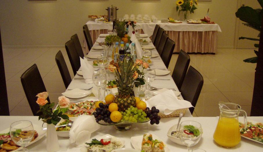 Restauracja Winnica