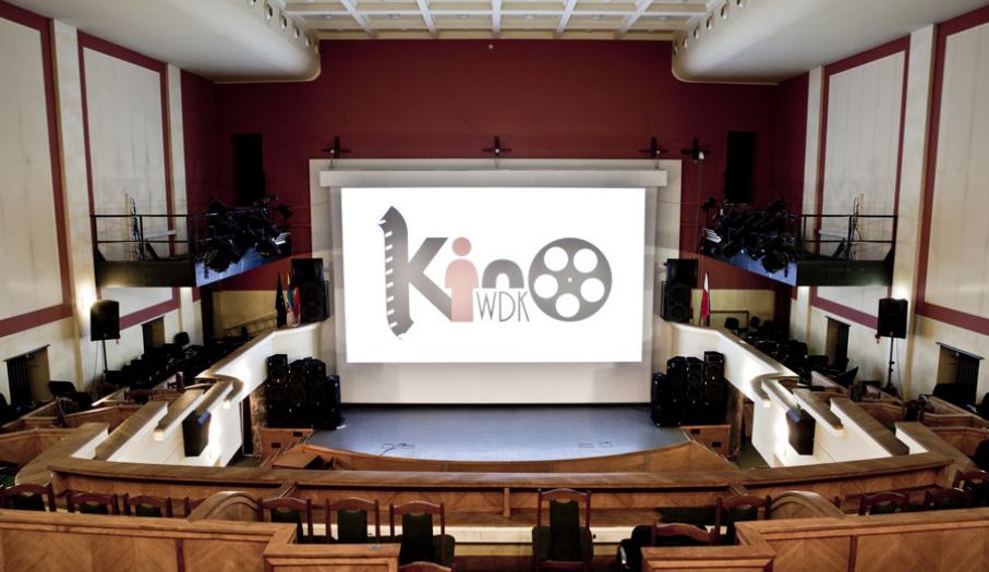 Kino WDK Kielce