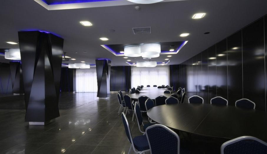 Sala bankietowo-konferencyjna