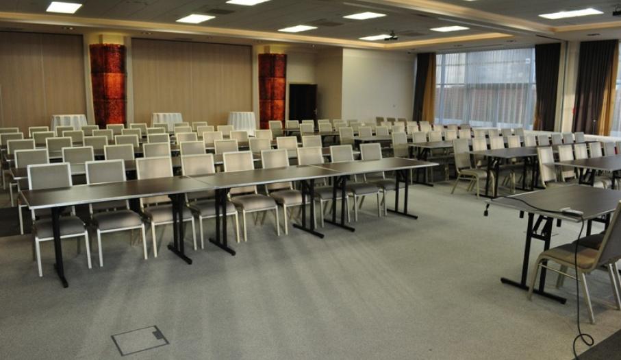 Pomieszczenie konferencyjne