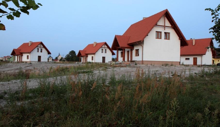 Domki Kozłów