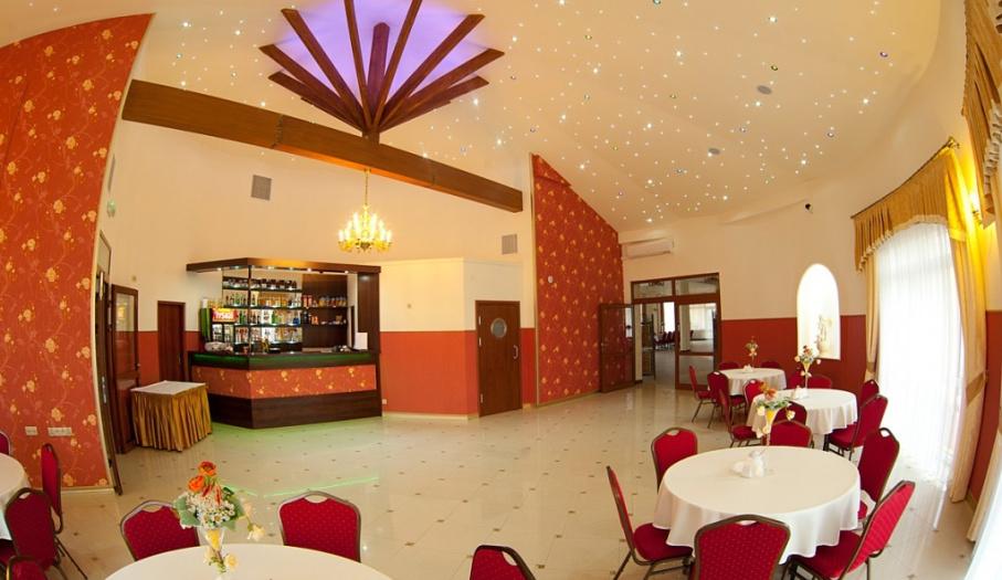 Hotel&Restauracja Okrąglak