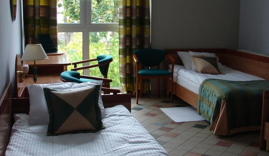Hostel - Art
