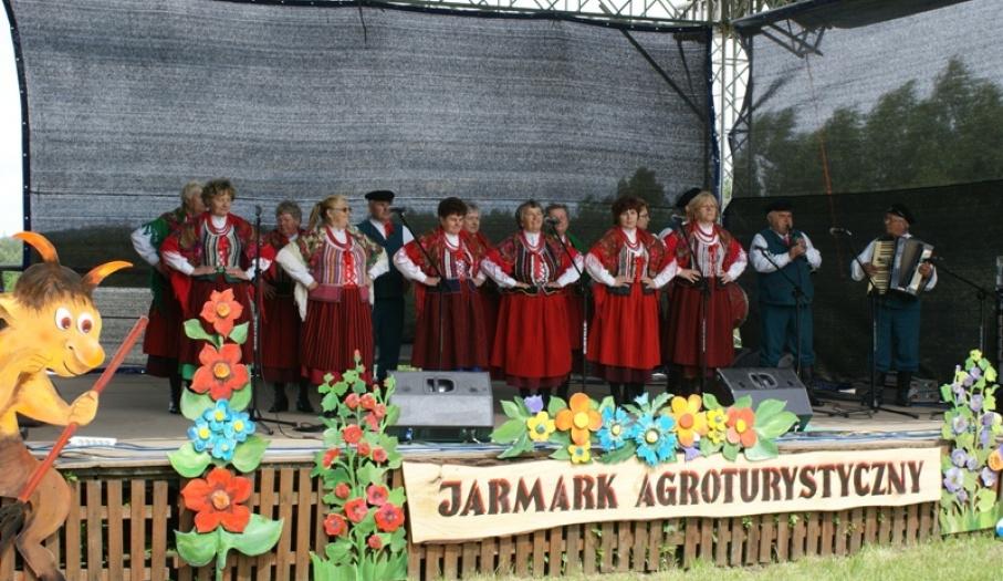 Jarmark Agroturystyczny