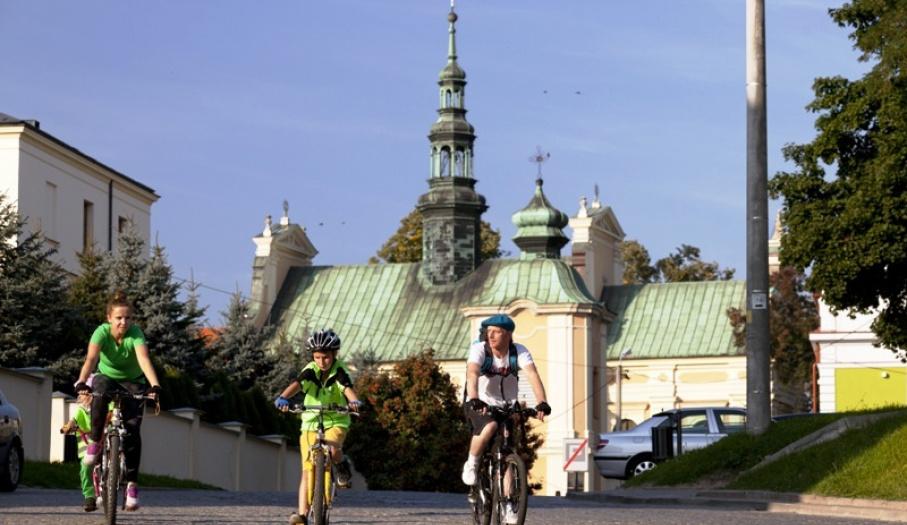 W Sandomierzu