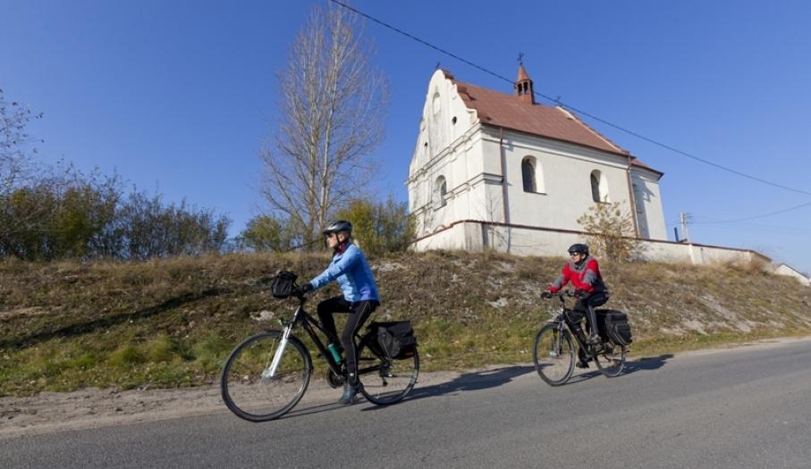 Kościół pw. św. Anny w Rakowie