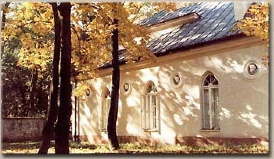Pałacyk Zielińskiego
