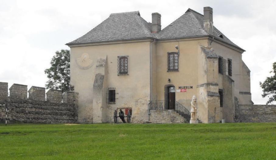 Muzeum Regionalne w Szydłowie