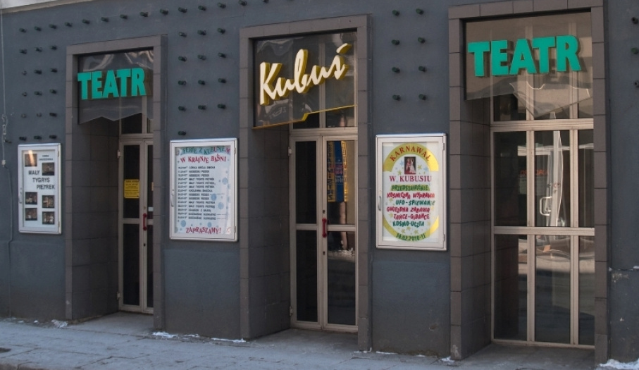 Kubuś Puppet and Actor Theater