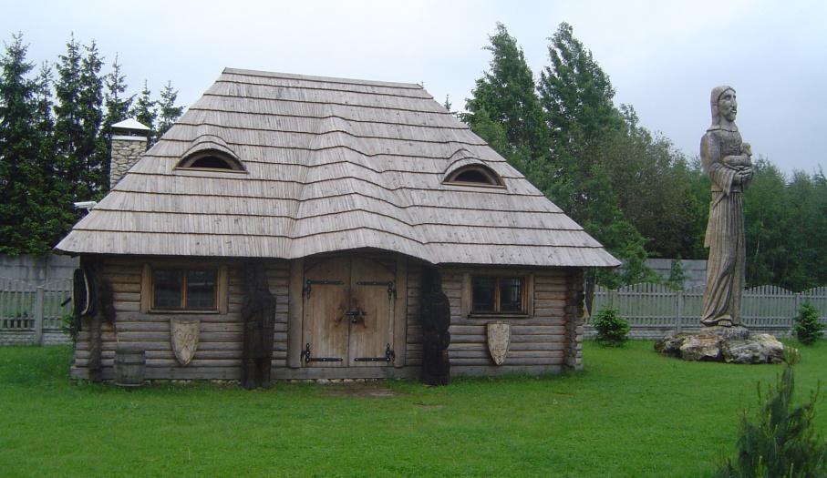 Gród Pędzików