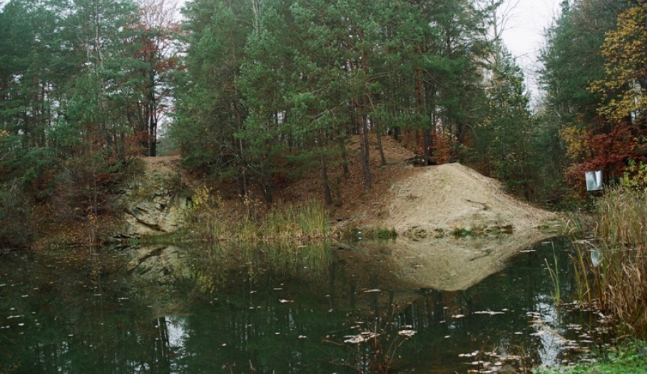 Biesak - Białogon