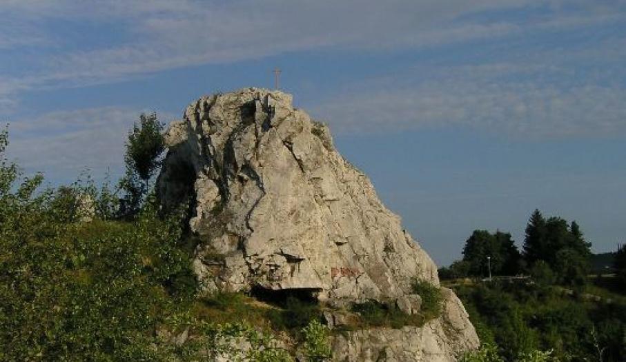 Skałka Geologów