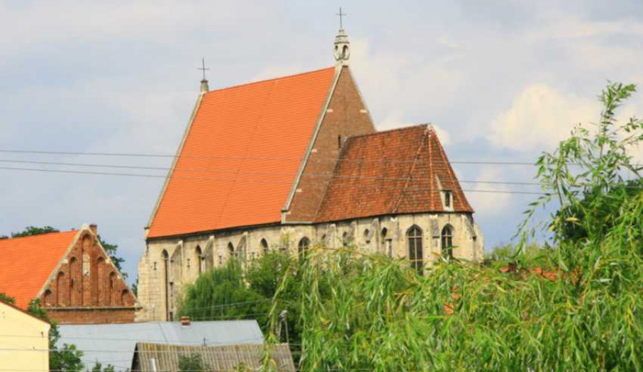 Collegiate Church in Wiślica