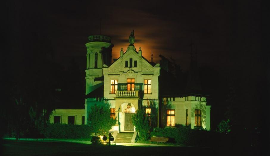 Muzeum Henryka Sienkiewicza