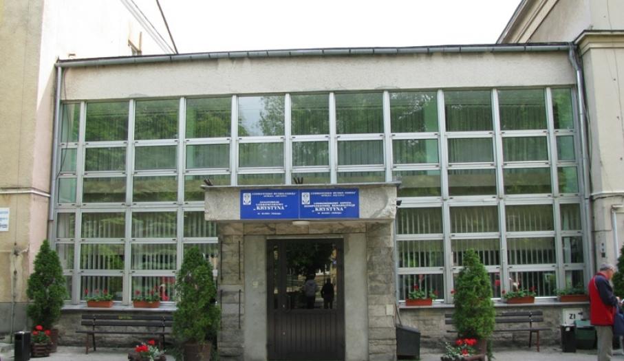 KRYSTYNA Spa Hospital