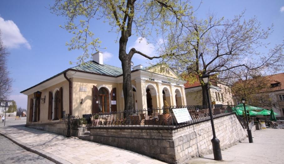 PIT w Sandomierzu