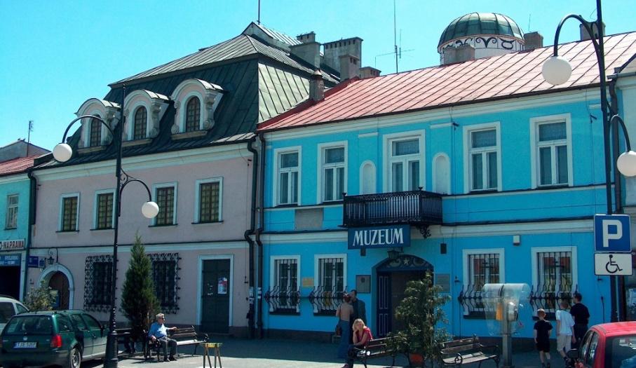 Muzeum im.Przypkowskich