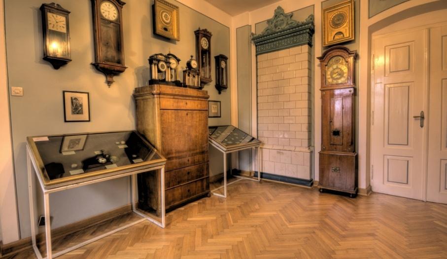 Muzeum Przypkowskich