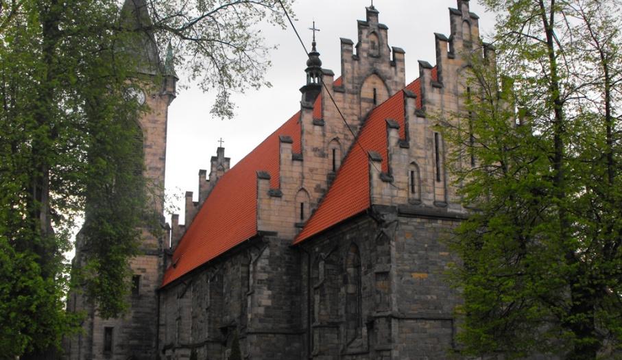 Kościół św.Mikołaja