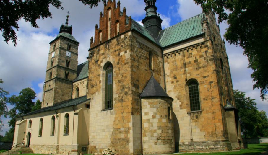 Kolegiata pw. św. Marcina
