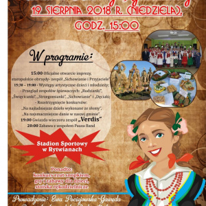 Festiwal Kultury Rytwiańskiej