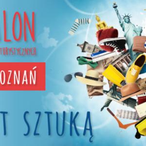 Tour Salon w Poznaniu - zapraszamy członków ROTWŚ