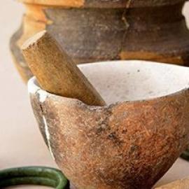 Otwarcie Ekspozycji Archeologicznej Pradzieje i wczesne średniowiecze Ponidzia i Wiślicy