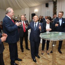 Forum Inwestycyjne w ukraińskiej Winnicy